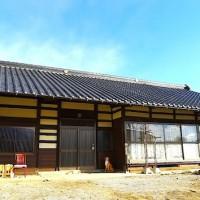 小淵沢の古民家